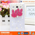 OEM design case cover for huawei ascend g620s pc case