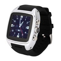 The New Android Smart Waterproof Phone Watch Wifi Mobile Phone