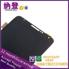 Fast delivery wholesale lcd for samsung note 3 lcd n9000