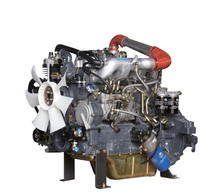 HF-4108ZLQ 4-cylinder 140hp diesel engine for sale