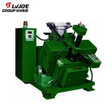 High speed self drilling screw machine product line in China manufacturing