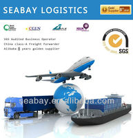 fast ems shipping china to usa