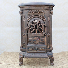 factory direct sell cast iron stove parts