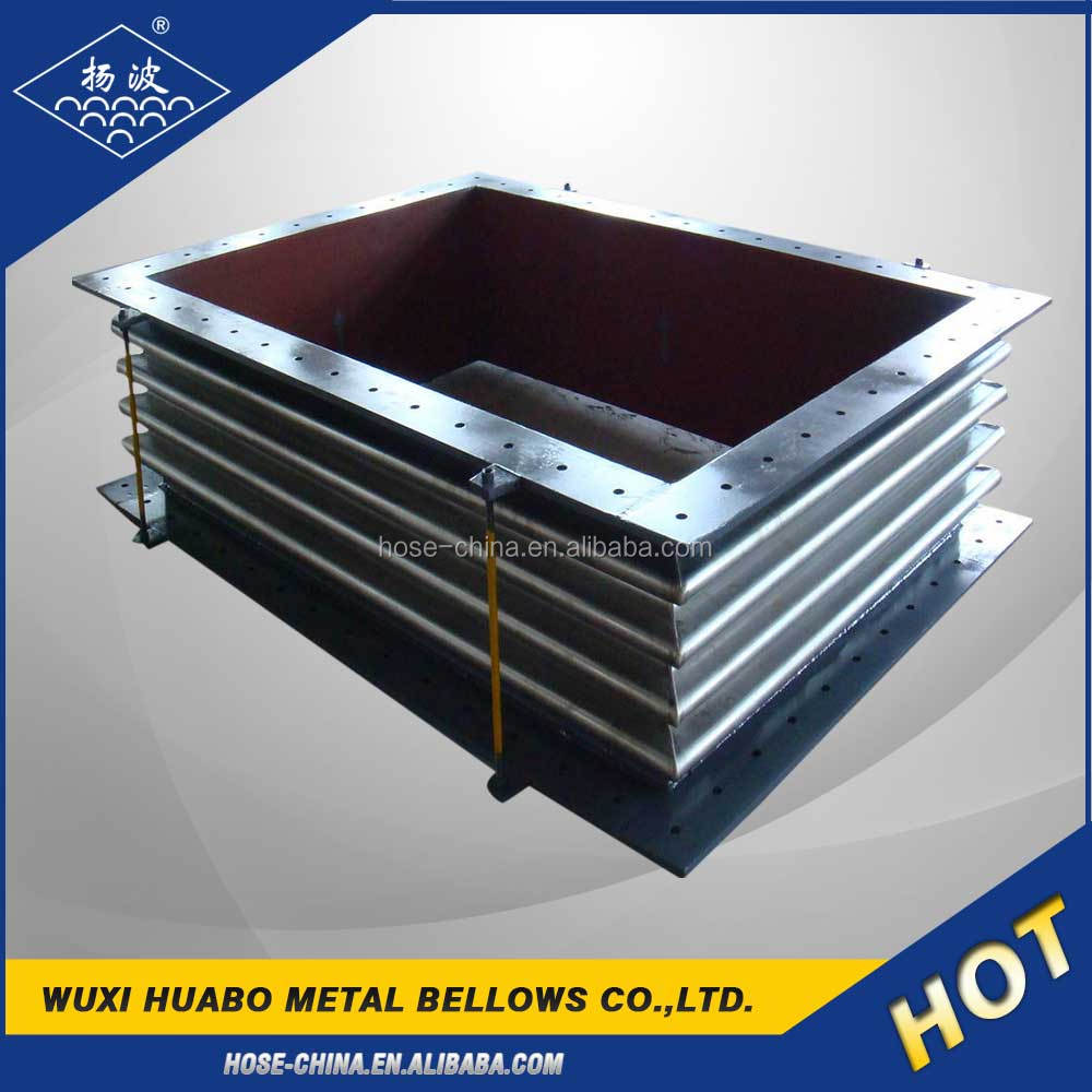Supply factory price sleeve type expansion joint with high quantity
