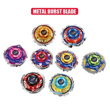 Metal Burst Beyblade Spinning Top Gyro Spinner