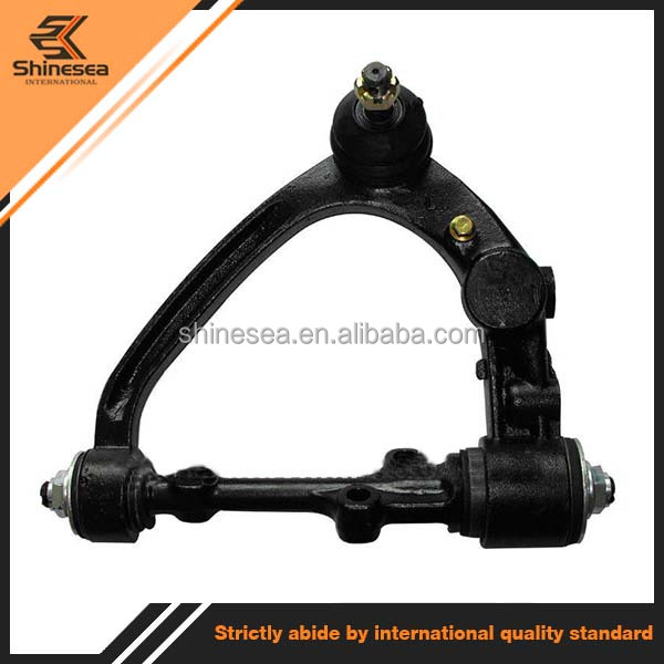 For Toyota HIACE 05 Auto Accessories Suspension Front Upper Control Arm Horquilla 4806629225 R3554506 4806729225 R3554505