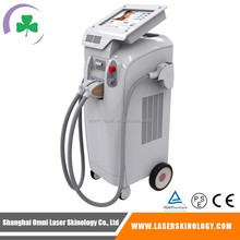 USA lasertel laser bars machine laser light pulsed didoe laser 808nm hear remover