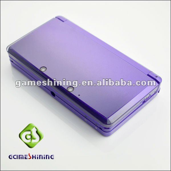 for 3DS Housing Shell many colors