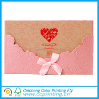 cheap handmade paper greeting cards for wholesale