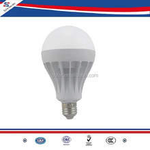 China Manufacturer of Plastic LED Lamp Bulbs 3W 5W 7W 9W 12W 15W