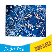 Led light bulb pcb OEM/ODM layout service pcb prototype board manufacturer
