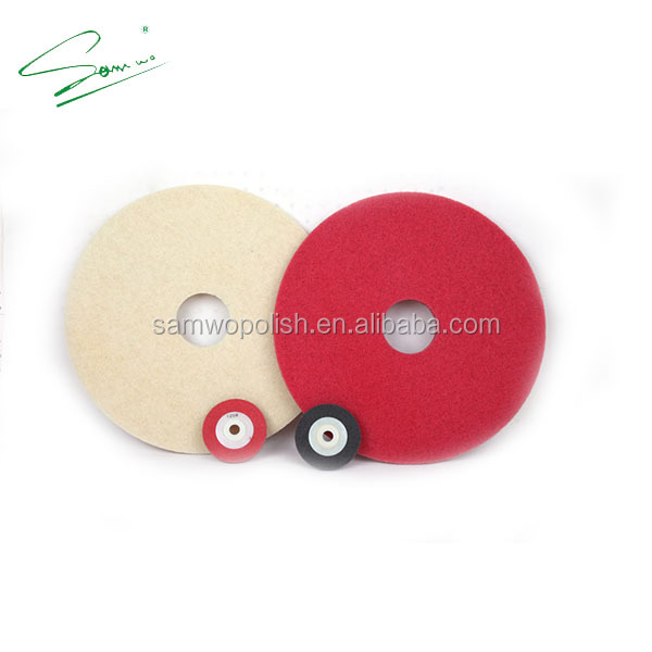 first-rate non-woven abrasive rollers-NW012