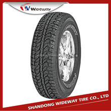 China manufactures 4x4 tires AT MT wholesale SUV tires 235/75r15