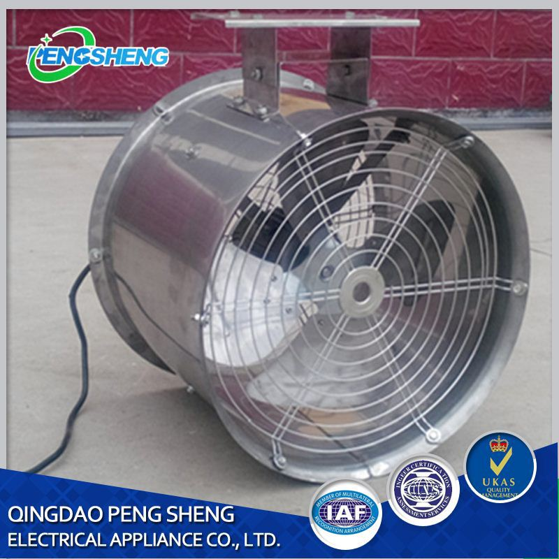 Agriculture Blower Fans : Air circulation fans for agricultural greenhouse