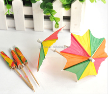 Top selling products 2015 paper parasols for wedding