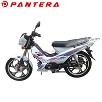 Motorcycle Dealer in Tunisia Forza Max Cub 110cc Chinese Cheap Motorcycle