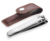 Hot Sell Stainless Steel Nail Clipper With PU Case