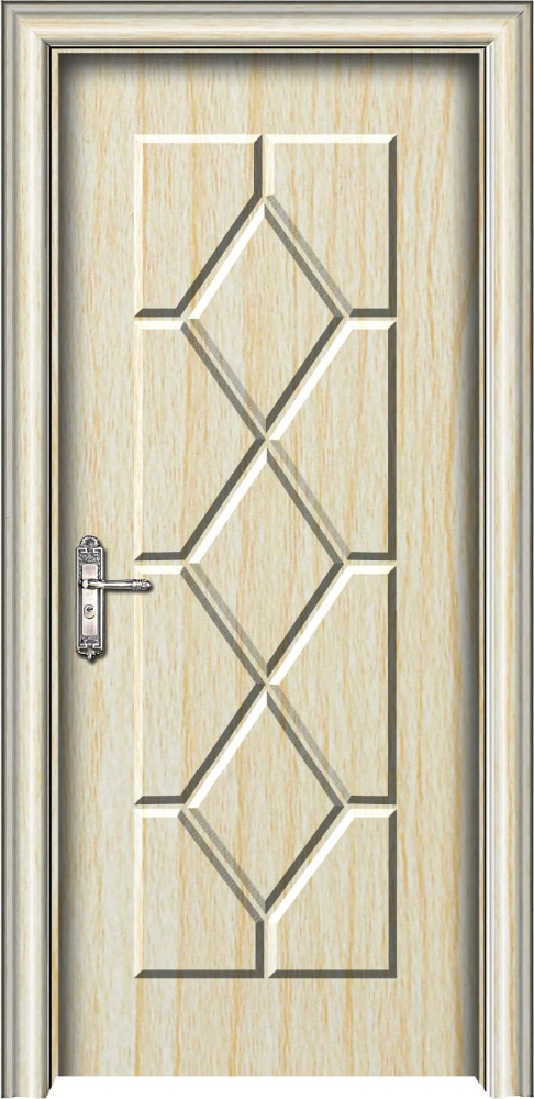 wooden solid interior <strong>door</strong> 2100*860*35mm