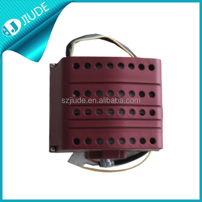 Widely Sell In European Elevator Motor