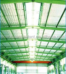 "Hot seal light building 'all weather"" roof wall material"