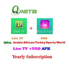 12 Months IPTV Arabic APK for Android TV Box Media Streaming Arabic APK Subscription iptv Arabic Channels HD