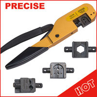 YJQ-W5 Open frame Special Tool Crimping tool M22520/5-01 designed for copper wire F22