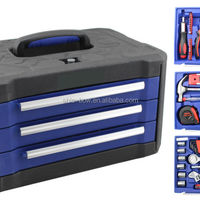LB 457 99pcs Hand Tools Set