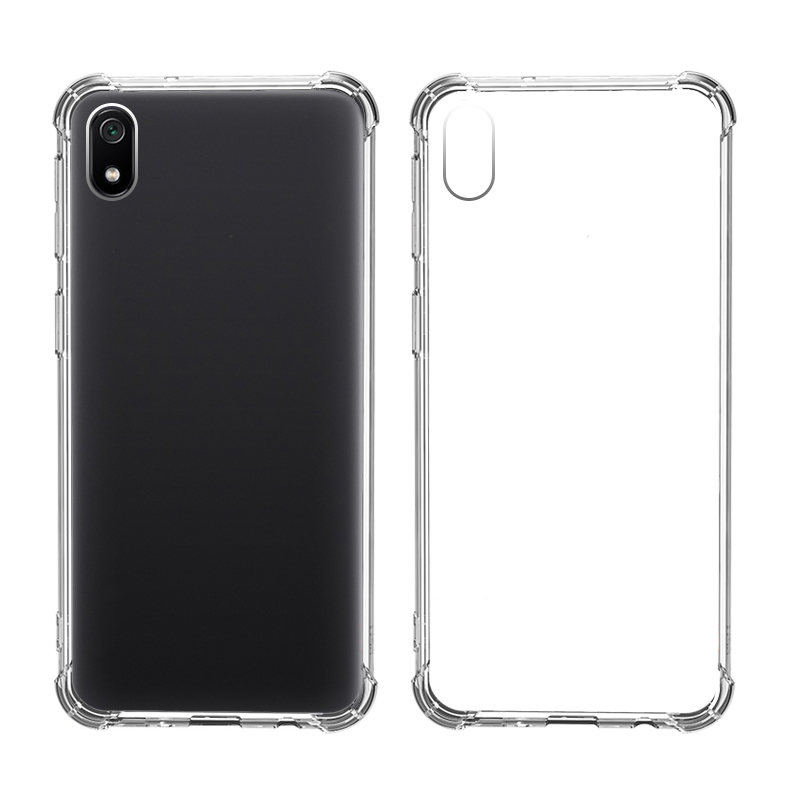 Case TPU Silicone For Xiaomi Redmi 7a note 7 pro 7 mi 9t 9se k20 pro k20 black shark <strong>2</strong> <strong>y3</strong> go Silicone Case Shockproof Cover Case