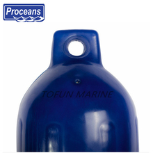 Heavy Duty <span class=keywords><strong>PVC</strong></span> <span class=keywords><strong>inflable</strong></span> azul Marine Fender