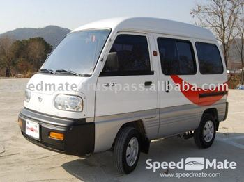 2006 Daewoo - Damas2 5-Seater Coach SUPER Korean Used car
