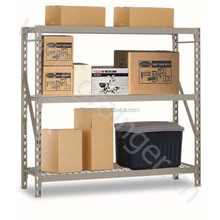 Heavy Duty Storage Shelving Solid Sturdy Racks Commercial Industrial Warehouse rack