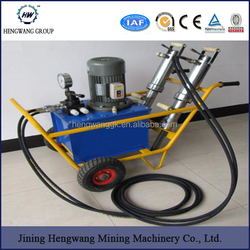 CE Approved Hydraulic Rock /Concrete /Stone Splitters