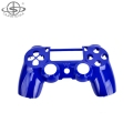 High quality solid front shell case for ps4 in matte finish JDM010