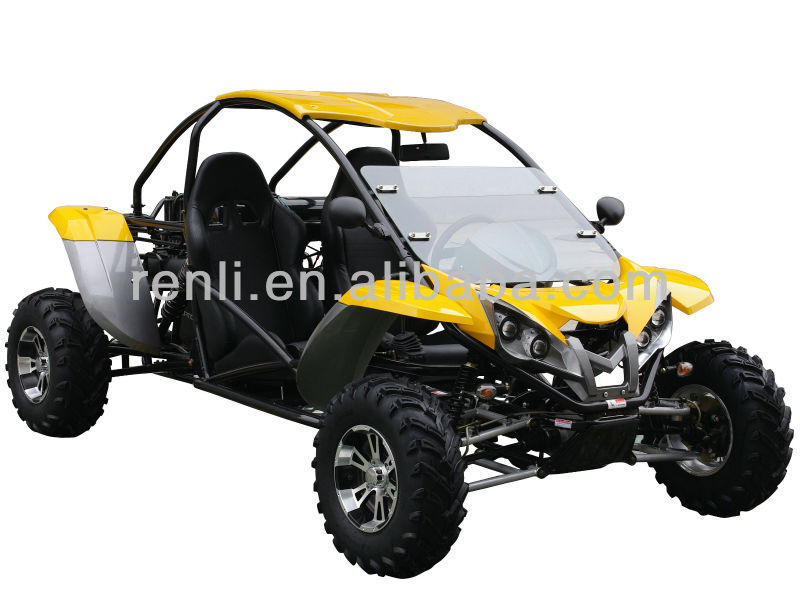 RENLI 500cc 4x4 EEC China cvt beach dune buggy