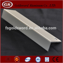 extruded aluminum window trim