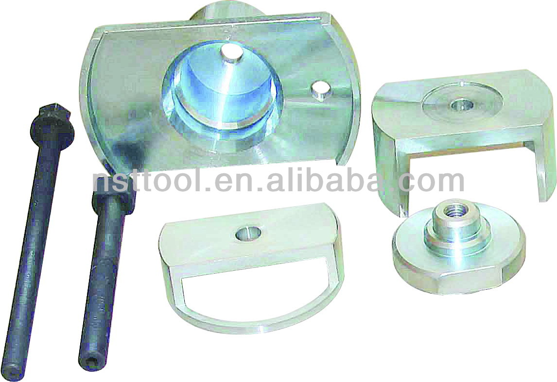 NST-1021 Sleeve/ Assembly Device & Assembly Fixture for Benz 722.6