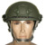 LOVESLF Hot selling Outdoor Head Protection Tactical Lightweight Helmet Military riding helmet