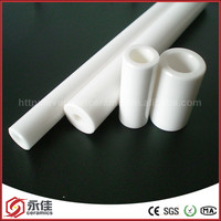 Zirconia ceramic customizable presion zirconium oxide tubes