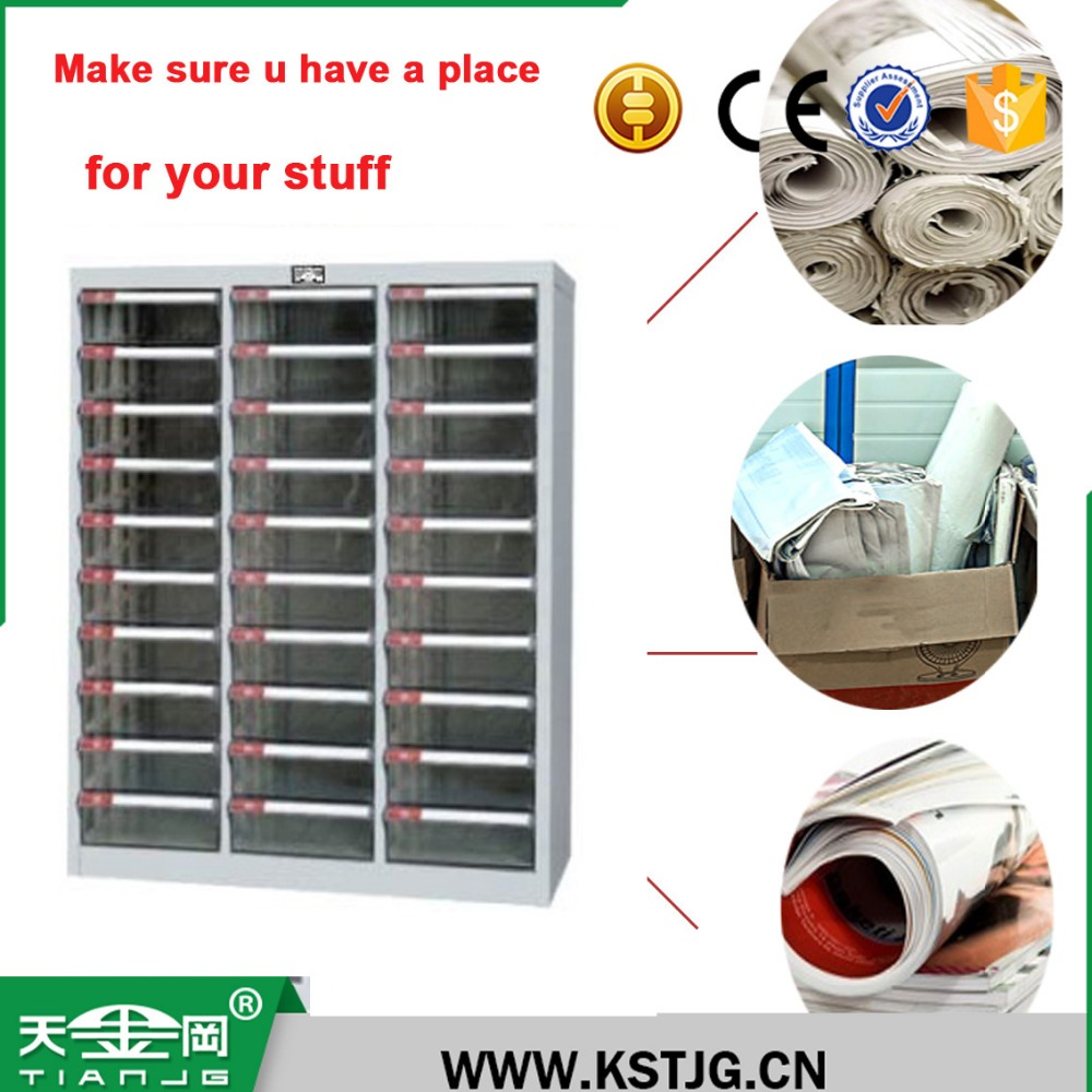 TJG- High Quality archives storage cabinet/document cabinet/filing cabinet