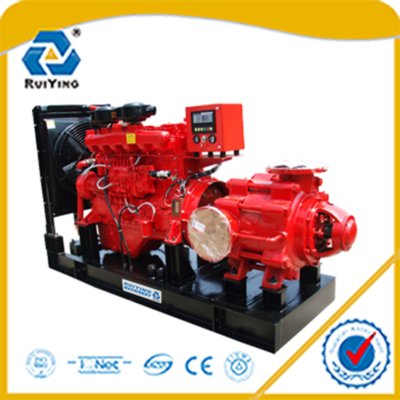250mm inlet size flood prevention the double suction pump diesel engine water pump