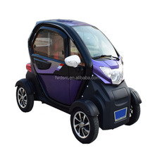 Chinese Fashion Mini Electric Car for Dubai Market