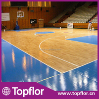 Synthetic Basketball Court Surfaces Sports Flooring