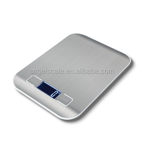 Household Kitchen weighing scale electronic digital food kitchen scale 5kg