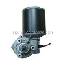 20W 270RPM 6.0A Turque8.0 diameter76mm shaded pole gear motor