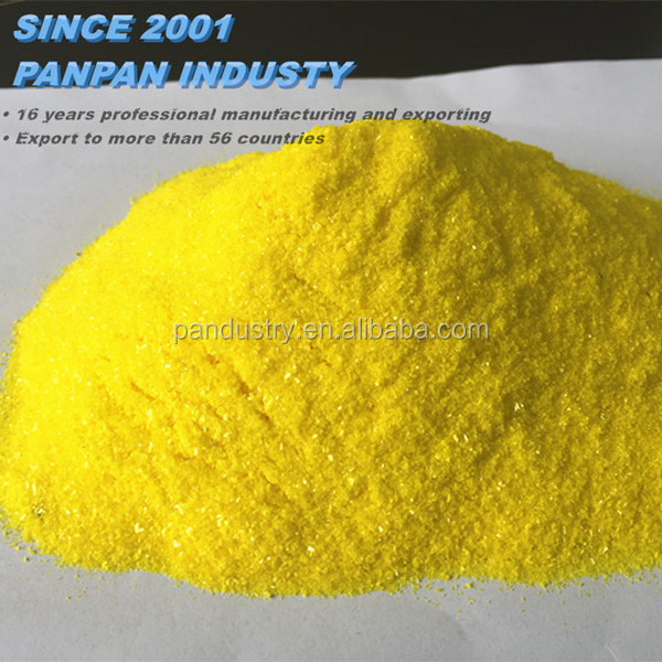 China Manufacturer Factory supply Top quality 98%tc Agrochemical Sodium p-nitrophenolate yellow powder