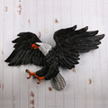 Resin eagle animal statue home decoration arts and crafts