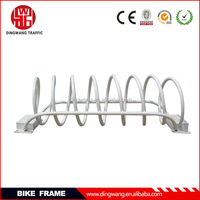 DINGWANG Stainless Steel Bike Storage