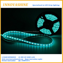 5050 rgb self adhesive led strip light with silicone gel waterproof