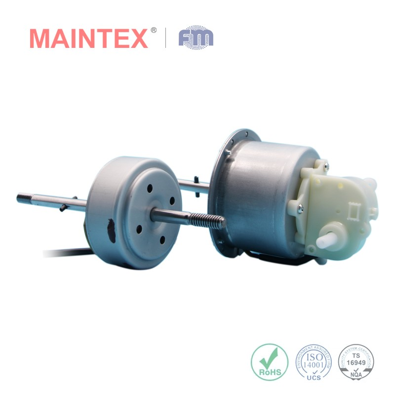 24v high efficiency brushless dc fan motor