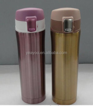 China Wholesaler Top Quality 16 OZ/18 OZ/20 OZ 304 stainless steel insulated Water Bottle